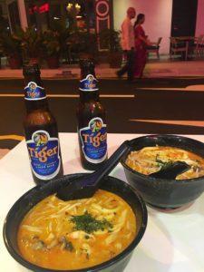 katong laksa singapore restaurant