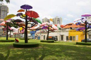 little india neighborhood singapore