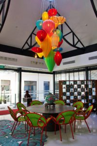 lobby hotel indigo singapore
