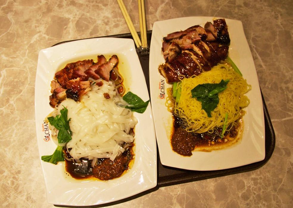 michelin star hawker singapore restaurants soya chicken noodle rice