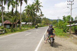 Simeulue Island Sumatra