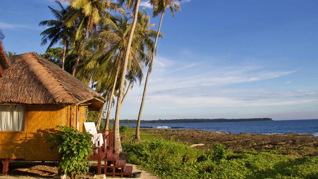 simeulue surf lodges sumatra