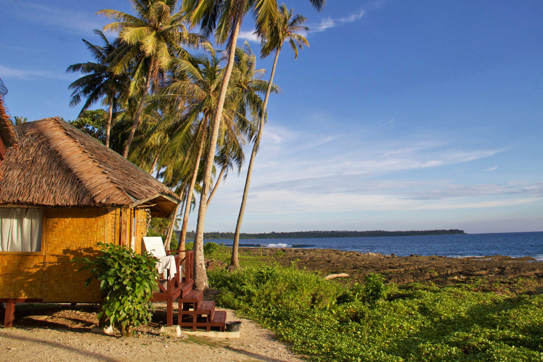 simeulue surf lodges sumatra