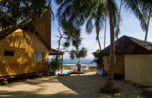 Simeulue Surf Lodges in Sumatra