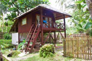 tree house simeulue surf lodges sumatra