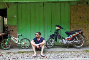 bukit lawang jungle village sumatra