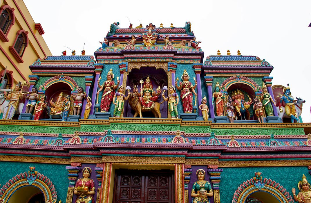 little india singapore hindu temple