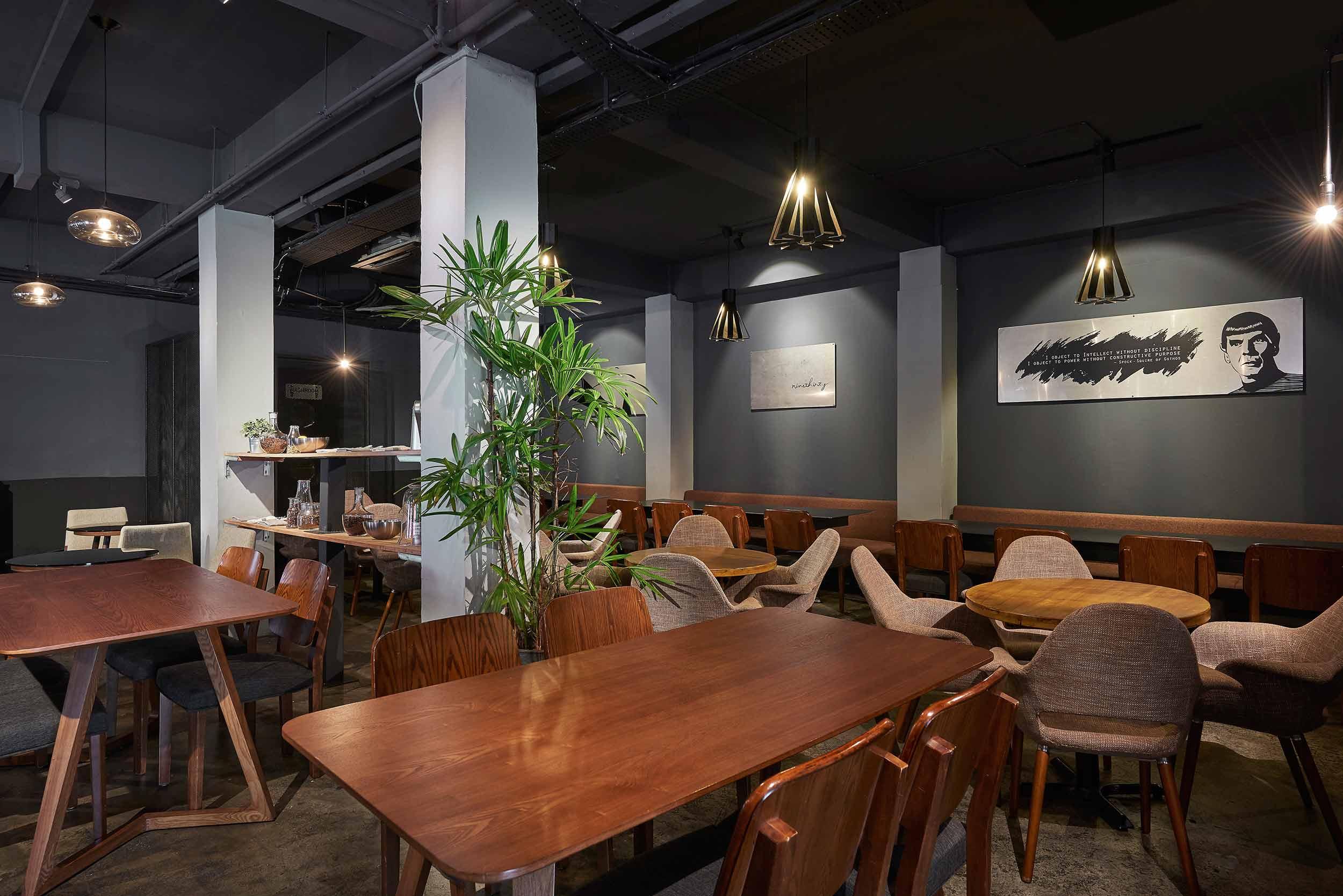 ninethirty restaurant katong singapore