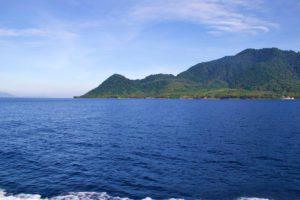 pulau weh island sumatra