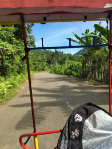 pulau weh island sumatra transport