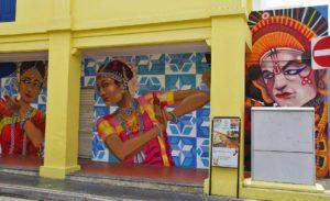 street art little india singapore