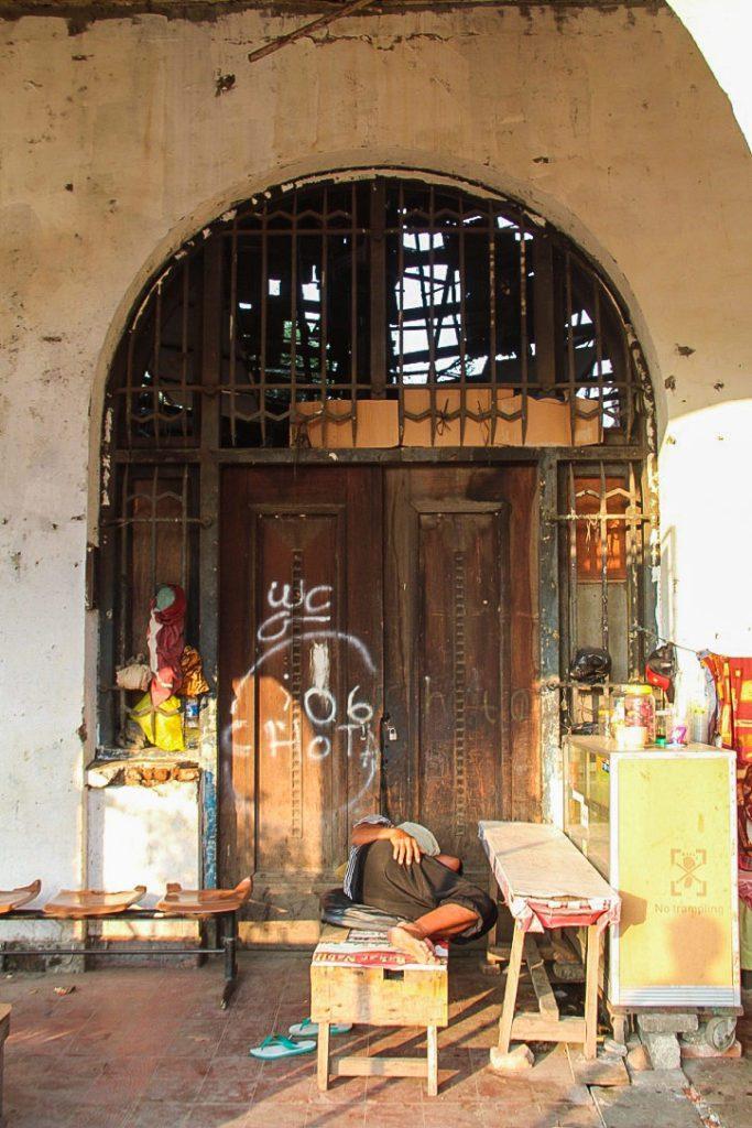 batavia streets jakarta