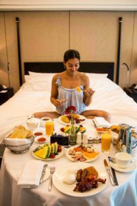 breakfast room hotel indonesia kempinski jakarta