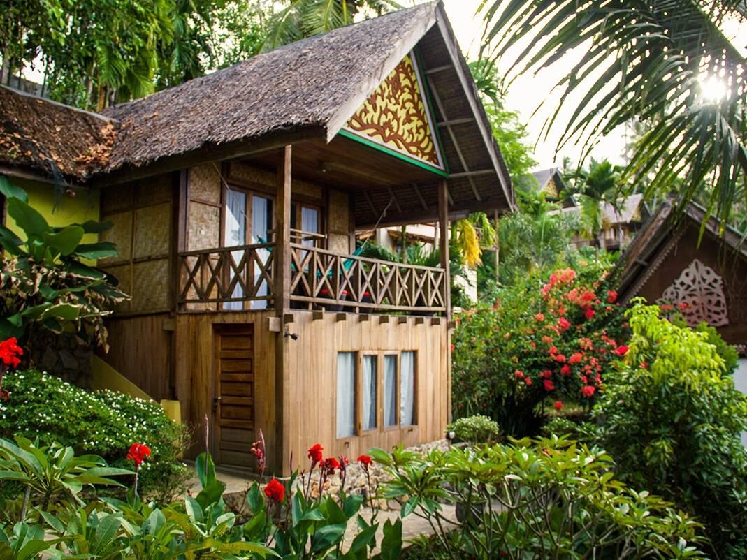 Casa Nemo on Pulau Weh Sumatra