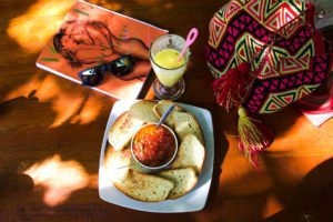 food bixio cafe long beach pulau weh