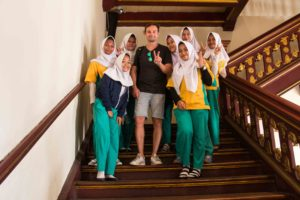 girls museum sejarah jakarta batavia