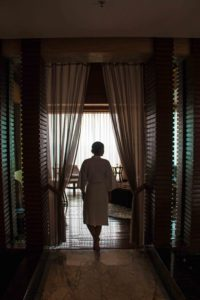 Hotel Indonesia Kempinski Spa in Jakarta