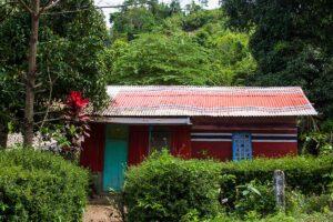 House in Pulau Weh Sumatra