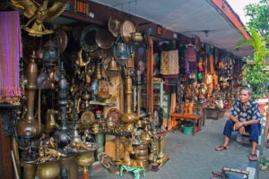 jalan surabaya jakarta antique market