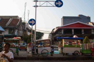 kota batavia streets jakarta