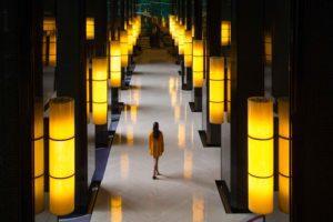 lobby jakarta hotel indonesia kempinski