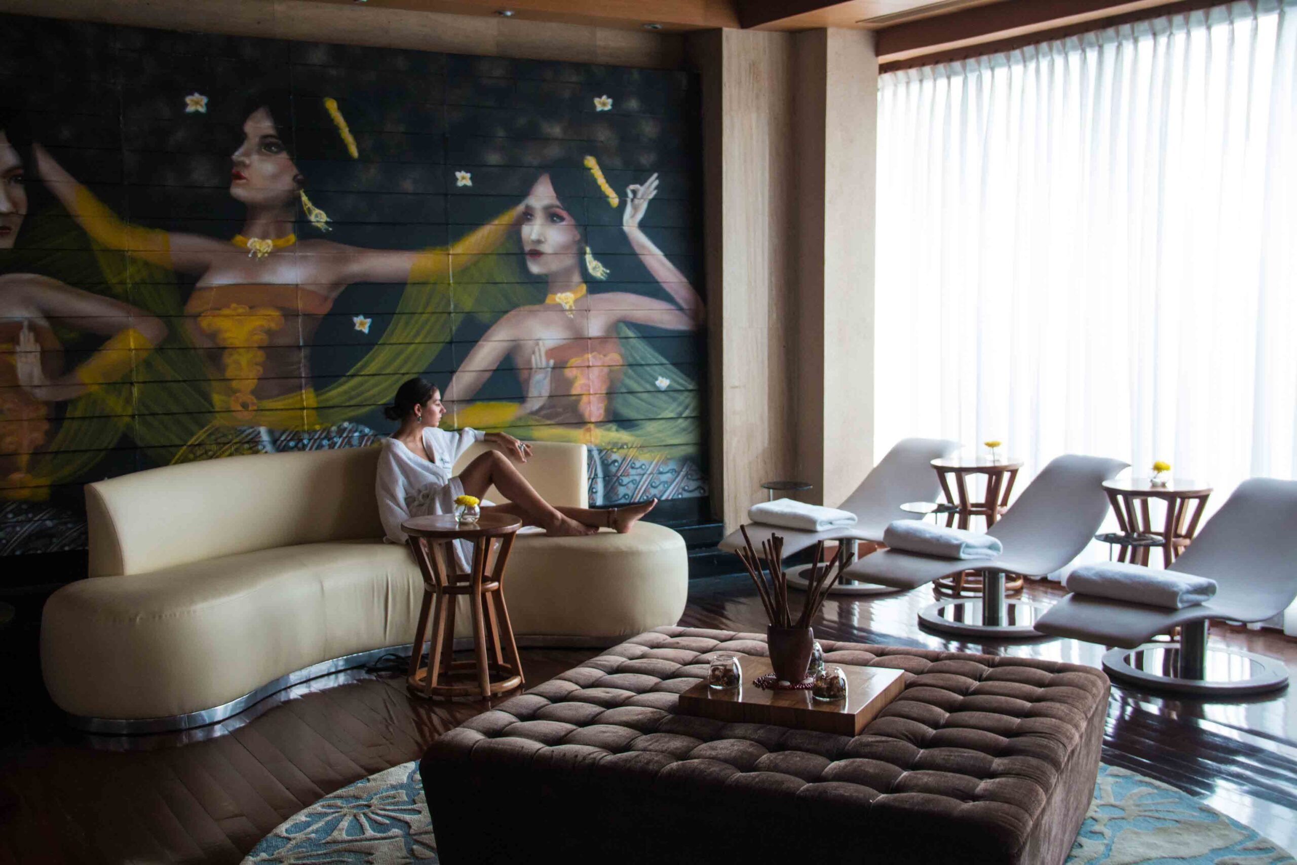 spa jakarta hotel indonesia kempinski
