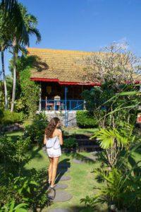 desa seni garden canggu bali