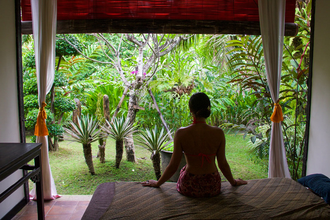 desa seni spa massage canggu bali