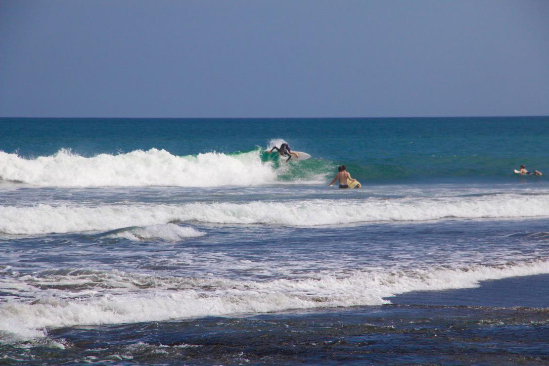 Canggu Beach Bali Hotels