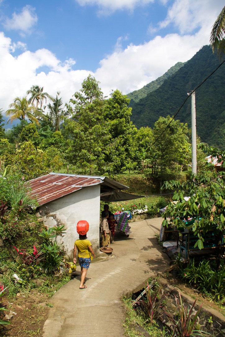 hills sekumpul waterfalls north bali