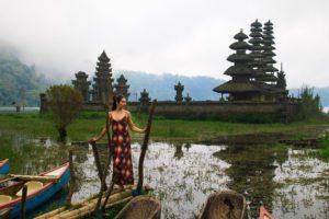 lake temple munduk pura ulun danu temblingan bali