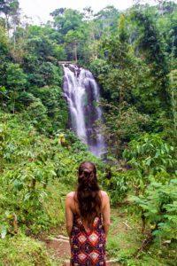 munduk waterfall north bali