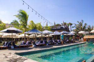 the lawn beach club canggu