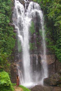 waterfall munduk north bali