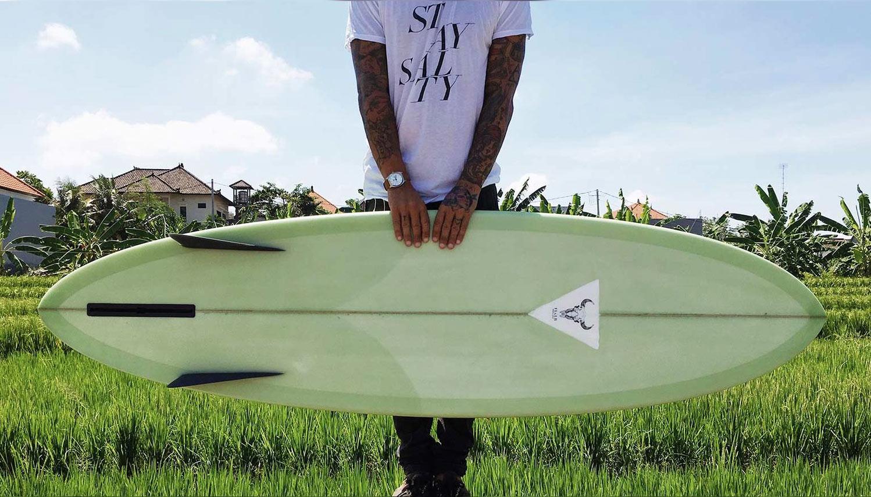 folklore surfboard canggu bali