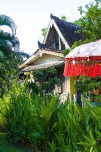 desa seni garden rooms bali