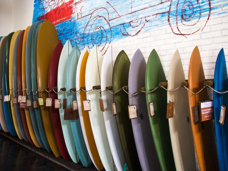 deus surf shop canggu bali