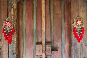 door room desa seni canggu bali