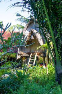 garden desa seni canggu bali
