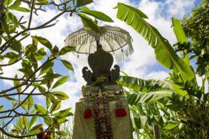 hindu offer garden desa seni canggu