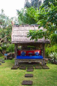 hut desa seni canggu bali
