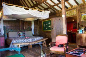 Room at Desa Seni Canggu Bali