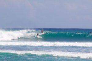 surfing balangan beach bali