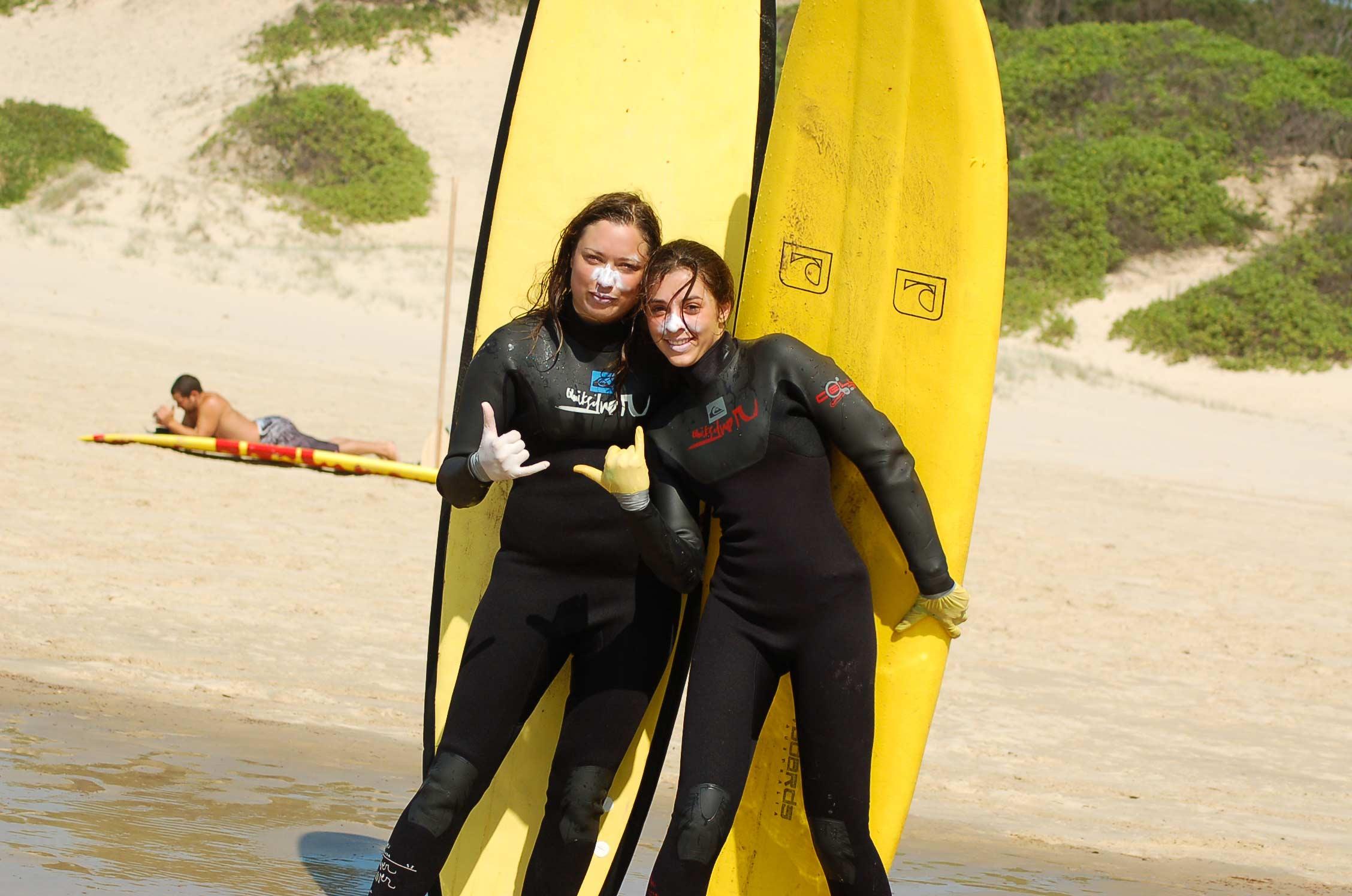 surf lesson mojo surf australia