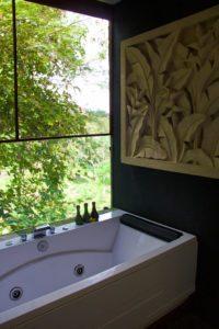 view bathroom svarga loka wellness resort ubud bali