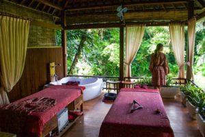 spa svarga loka wellness resort ubud bali