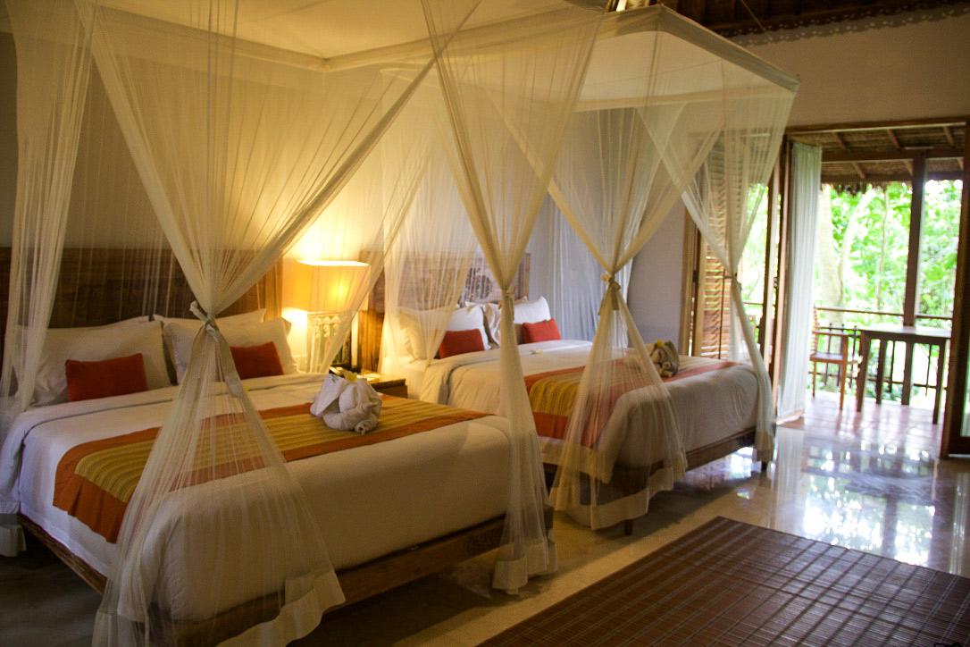 room svarga loka wellness resort ubud bali