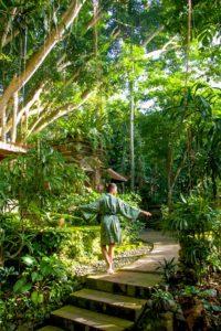 svarga loka wellness resort jungle ubud bali