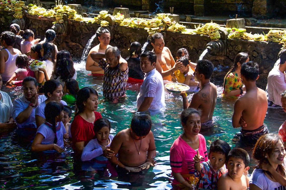 tirta empul water temple ubud bali