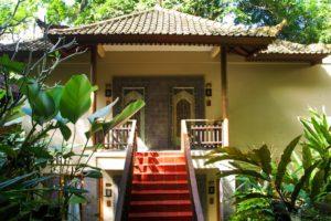 svarga loka wellness resort ubud rooms